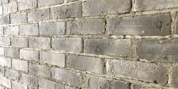 タイルの壁の写真